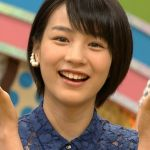 【女優・能年玲奈】まるで別人のよう!ド派手メイク姿を披露?!のサムネイル画像