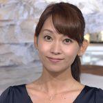TBSアナウンサー・出水麻衣さんのスクープ!街中キス写真の紹介のサムネイル画像