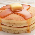 パンケーキが今あつい!!スイーツ大好き!大阪のお店を紹介します。のサムネイル画像