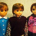 彼氏の途切れない女リカちゃん人形の恋愛遍歴!可愛い顔してやる~のサムネイル画像