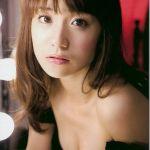 【画像あり】大島優子のお尻に世間が大興奮!過激なショット連発!のサムネイル画像
