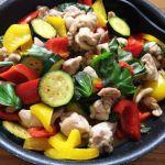 野菜も食べて!ダイエット中にも野菜を美味しくしっかり食べようのサムネイル画像