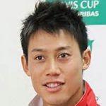 世界で活躍する日本のテニスプレイヤー錦織圭の家族に迫る!のサムネイル画像