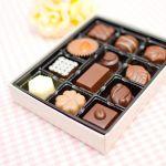 ダイエット中なのに食べていいの?!チョコレートのほろ苦い誘惑のサムネイル画像