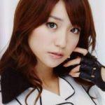 【大島優子】恋愛スキャンダルになんて全く動じない精神力!のサムネイル画像