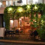 お茶会やランチ!一人でもまったりできちゃう☆梅田のカフェ特集!のサムネイル画像