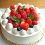 簡単そうで難しい!スポンジケーキを簡単に作るレシピをご紹介☆のサムネイル画像