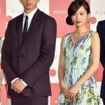 熱愛の噂も?俳優・松田翔太と前田敦子の関係性とは一体!?のサムネイル画像