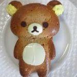 超可愛い☆ケーキで作ったリラックマが可愛すぎる!!ご賞味あれ!のサムネイル画像