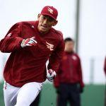 野球界で最も低収入の4番バッター、楽天の中川大志の野球人生のサムネイル画像