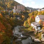 【札幌の奥座敷】定山渓温泉のホテルや宿を用途別に選んでみた!!のサムネイル画像