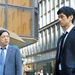 西島秀俊主演で話題となった『MOZU』、いよいよ今年映画化!!のサムネイル画像