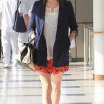 米倉涼子の私服がかっこよすぎる!真似したくなる米倉コーデまとめ!のサムネイル画像