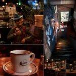 仕事帰りやランチにまったりできる☆おすすめ新宿のカフェ!のサムネイル画像