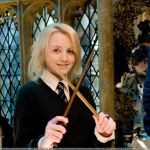ハリーポッターの不思議ちゃんルーナ・ラブグッドをまとめました!のサムネイル画像