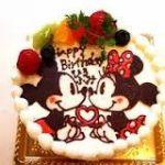 ホールケーキに描かれる絵が凄すぎる☆キャラクターケーキ他ご紹介!のサムネイル画像