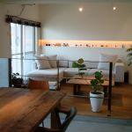 こんな部屋にしてみたい!オシャレなカフェ風インテリアにトライ!のサムネイル画像