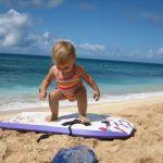 まったく知識がない初心者がサーフィンを始めるにはなにが必要?のサムネイル画像