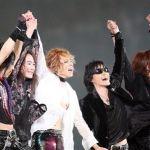 【世界的ロックバンド・X JAPAN】20年ぶりの日本ツアーを開催!のサムネイル画像