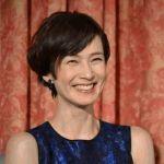 人気の美人女優・安田成美は在日韓国人?本名は鄭成美だった?のサムネイル画像