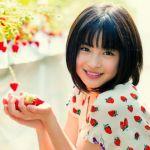 大人気の女優・広瀬すず!年齢は驚きの18歳。その魅力に迫る!のサムネイル画像
