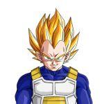 ドラゴンボール永遠の二番手 誇り高きサイヤ人の王子ベジータ!!のサムネイル画像