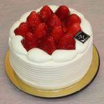 生クリームの泡立て方等☆手作りデコレーションケーキのコツまとめのサムネイル画像