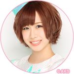 【画像あり】AKB48大家志津香のすっぴんがマジでヤバイ!のサムネイル画像
