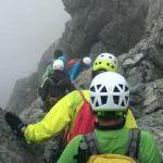 【安全対策】登山に行くなら絶対必要!!ヘルメットの選び方のサムネイル画像