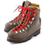 登山をするなら靴選びから! 初心者が覚えておくべき登山靴の基本のサムネイル画像