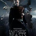 ハリーポッターの新作映画決定!邦題は「幻の動物とその生息地」!のサムネイル画像