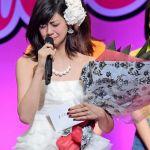 【西内まりや】専属モデル・Seventeenを卒業!涙で感謝の思いを…のサムネイル画像