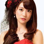 【お宝画像】元AKB48・大島優子の貴重な生写真を集めてみました!のサムネイル画像