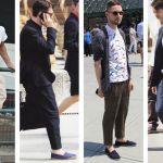 世界のメンズセレブファッションを牽引する男性セレブは誰?!のサムネイル画像
