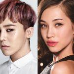 【G-DRAGON&水原希子カップル】破局していた…韓国メディアが伝えるのサムネイル画像