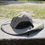【山の必需品】登山のおしゃれは頭から!帽子の機能と選び方のサムネイル画像