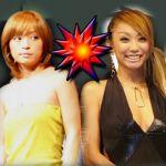 歌姫は二人いらない?!倖田來未、浜崎あゆみ不仲説の真相は?!のサムネイル画像