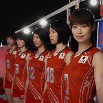 【画像あり】特選!美人だらけの女子バレー選手たちを紹介します!のサムネイル画像