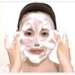 ストップ!その洗顔方法合ってる?間違った洗顔方法と正しい洗顔のサムネイル画像