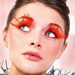 人気の赤アイシャドウを使いこなして、おしゃれメイクの達人になるのサムネイル画像