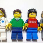 集めて楽しい!レゴ・ブロックの住人「ミニフィグ」の奥深い世界のサムネイル画像