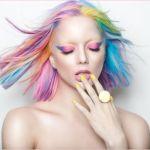 【流行】ショートヘアが大好き!似合うヘアカラーってあるの?!のサムネイル画像