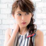 5分でパパッとヘアアレンジ方法☆簡単にオシャレ女子に大変身!のサムネイル画像