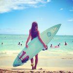 サーフィンに筋トレって本当に必要なの?筋トレが必要なわけとは?のサムネイル画像