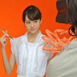 桐谷美玲×ジェットスター/大阪(関西)-香港線・就航記念CM!のサムネイル画像
