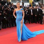 美しすぎる!ゴージャスなレッドカーペットドレスの画像特集のサムネイル画像