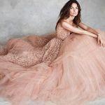 【画像多数】可憐でセクシーな女になりたいならピンクのドレスで!のサムネイル画像