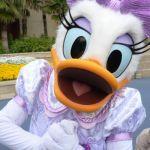 ゲストもキャストもミッキーも!ディズニーパークはファッション王国のサムネイル画像