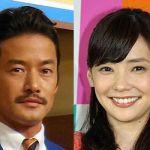 【美男美女カップル!】竹野内豊と倉科カナの2人が結婚間近!のサムネイル画像