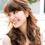 ロングヘアをアレンジしてもっともっと可愛い髪型になろう!のサムネイル画像